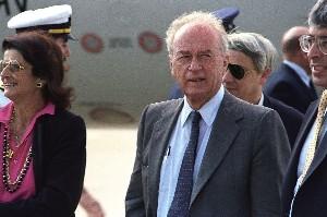 Израиль отмечает 23-ю годовщину убийства Рабина