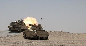 В преддверии столкновений с Хезболлой  Израиль строит барьеры, развертывает танки на границе с Ливаном
