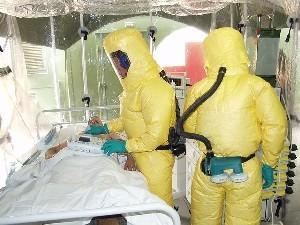 Повстанцы Конго атаковали центр лечения Эболы