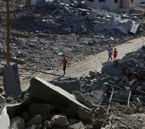Возможно, ХАМАС готов дать ещё один шанс перемирию