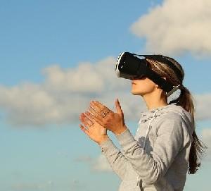 Виртуальная реальность может сделать человека более добрым