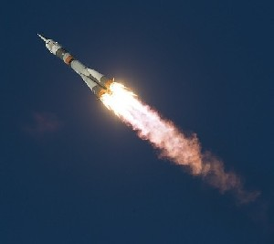 В России объяснили, почему едва не погибли два астронавта