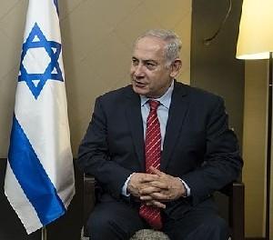 Нетаниягу отправил к Абу-Мазену главу ШАБАКа
