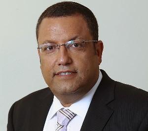 Моше Лион празднует победу на выборах мэра столицы
