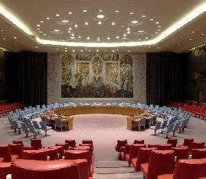 Совет безопасности ООН получил возможность «насладиться» ракетной сиреной
