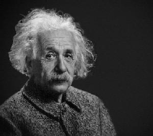 Письмо Эйнштейна продали за сорок тысяч долларов
