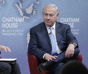 Нетаниягу: ХАМАС молил о перемирии