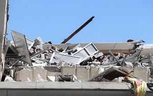 Генеральный прокурор Израиля считает, что дома психически больных террористов не нужно сносить