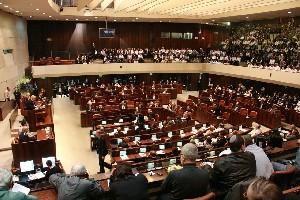 Коалиция продвигает законопроект по ограничению полномочий президента