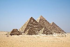 Египет разыскивает датчанина, который занимался сексом на вершине Великой Пирамиды