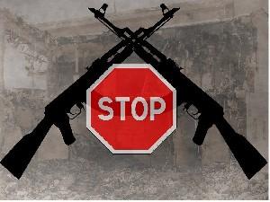 ФАТХ призывает палестинцев отказаться от вооруженного восстания