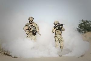 США отрицают свое участие в совместной атаке на базу Аль-Каиды