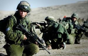 ЦАХАЛ провел крупные учения с имитацией войны с