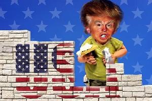 Трамп объявит в стране чрезвычайное положение