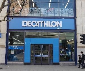«Decathlon» откроет самый большой магазин в Израиле