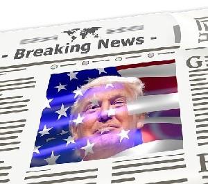 Сегодня Дональд Трамп сделает важное заявление
