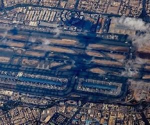 Один из крупнейших аэропортов мира экстренно остановил работу
