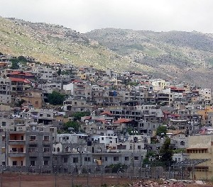 Друзы открыто поддержали режим Асада