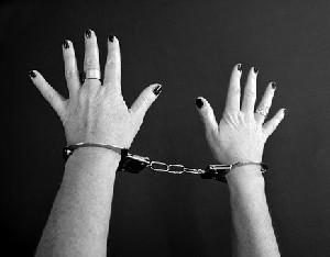 Основатель секты осужден по делу о незаконной торговле людьми