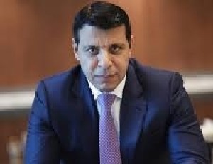 Турция объявила награду за палестинского лидера