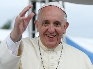Папа Римский: популизм - благодатная почва для антисемитизма