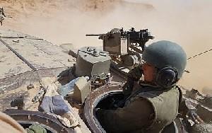 Правительство просит суд не рассматривать вопрос службы женщин в танковом корпусе