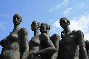 Пережившие Холокост не в приоритете для международного мероприятия