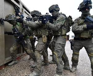 Мировых лидеров будут охранять десять тысяч полицейских