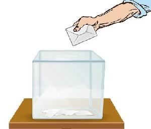 В «Еврейском доме» проведут выборы
