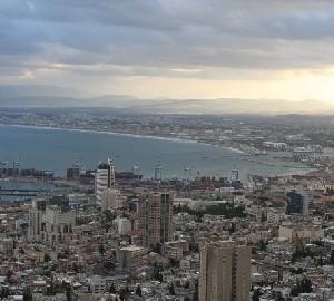 Представлен план трансформации Хайфского залива