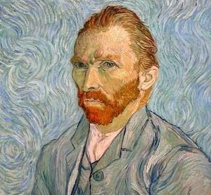 Автопортрет больного Ван Гога оказался подлинным