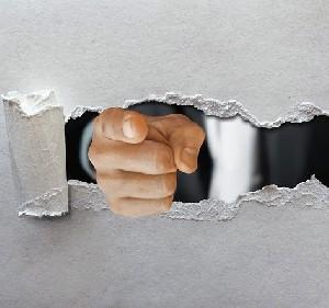 Ганц: во всем виноват Нетаниягу