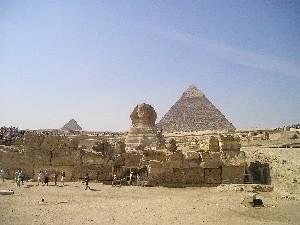 Египет надеется возобновить туризм