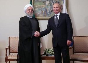 Иран заявил, что останется в Сирии, чтобы бороться с терроризмом