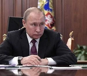Первые результаты ожидаемо показывают поддержку реформ в России