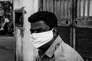 Коронавирус в Индии: более 600000 зараженных