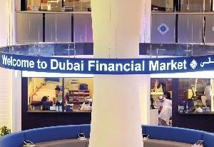 Дубай вновь открывает фондовую биржу