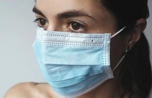 Бандана - наименее эффективная форма маски для лица