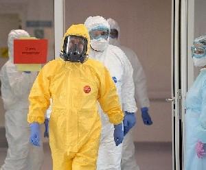Путин открыл цех по производству лекарств против «COVID-19»