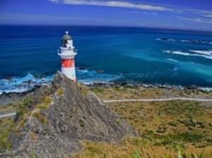Новая Зеландия: землетрясение магнитудой 8.1
