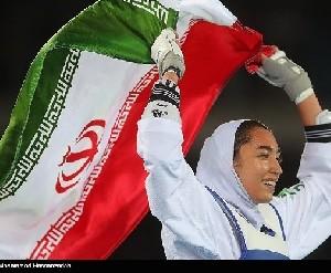 Олимпийская медалистка больше не будет выступать за Иран