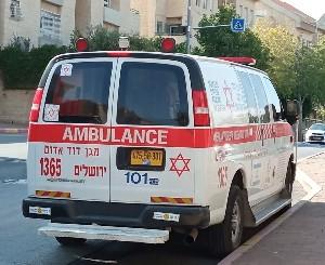 Пост Судного дня: 2583 израильтянам потребовалась медицинская помощь
